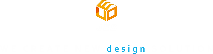 JED|WE CREATE NEW design SOLUTION